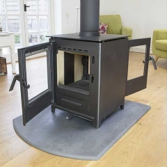 Mendip Double Sided Stoves