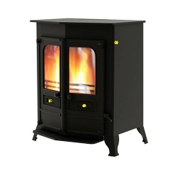 Charnwood Central Heating Stoves