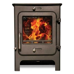 Ekol Multi Fuel Stoves
