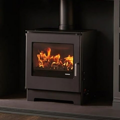 Morso Central Heating Stoves