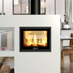 Dovre Double Sided Stoves