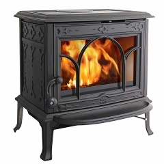 Jotul Multi Fuel Stoves