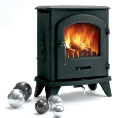 Broseley Electric Stoves