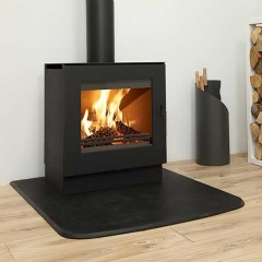 Westfire Defra Approved Stoves