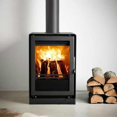 Westfire Multi Fuel Stoves