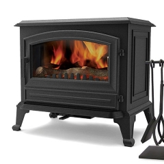 Broseley Multi Fuel Stoves