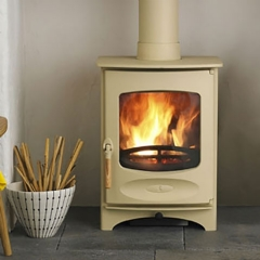 Charnwood Defra Approved Stoves