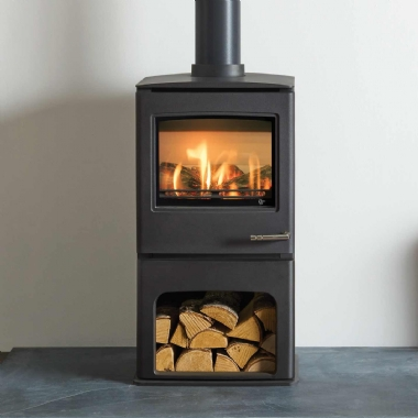Yeoman CL5 Midline Conventional Flue Gas Stove