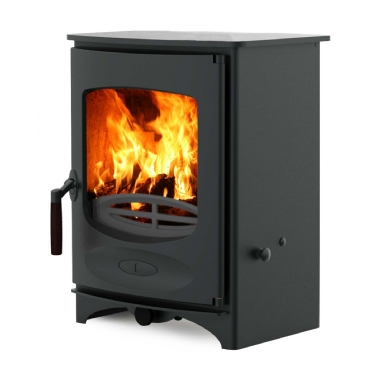 Charnwood C-Four Blu Wood Burning Stove