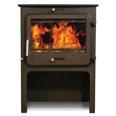 Ekol Clarity Vision High Stove