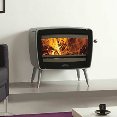 Dovre Vintage 50 Woodburning Legs Model Stove