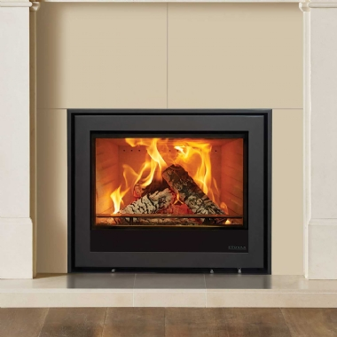 Stovax 680 Steel Fronted Cassette Stove