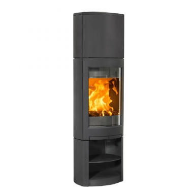 Jotul F361 HT Advance Stove open base