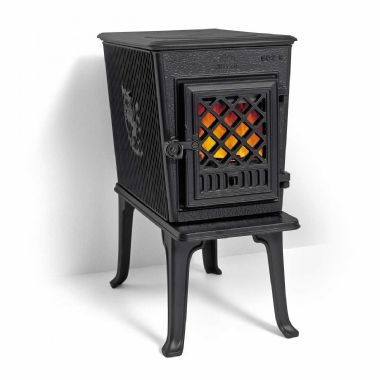 Jotul F602 Cleanburn Wood Burning Stove