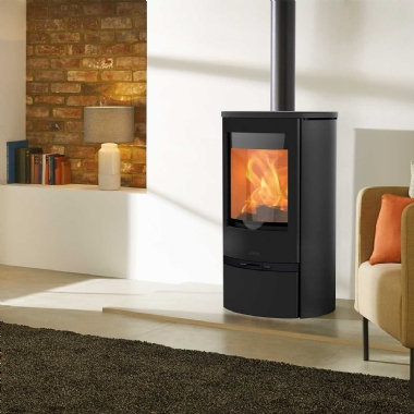 Lotus Jubilee 25 Wood Burning Stove