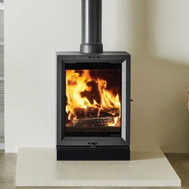 Stovax View 5T Wood Burning Stove