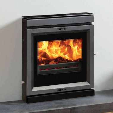 Stovax View 7 Inset Mk3 Stove