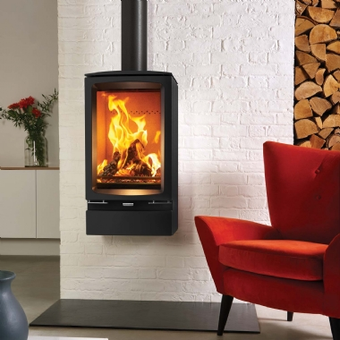 Stovax Vogue Midi T Wall Hung Stove