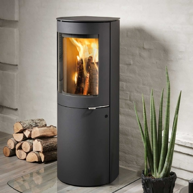 Westfire Uniq 26 Large Woodburning Stove