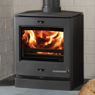 Yeoman CL5 Multi Fuel Wood Burning Stove