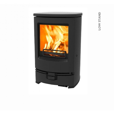 Charnwood Arc Multi Fuel Stove