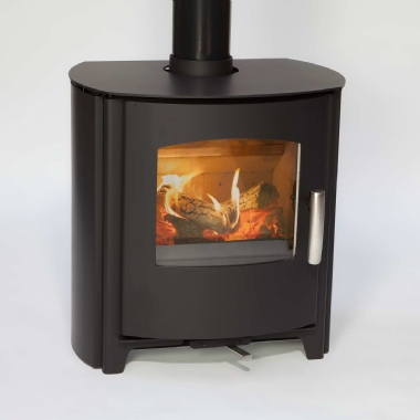 Mendip Churchill 5 Convection Stove