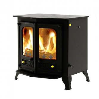 Charnwood Country 12 Multi Fuel Stove
