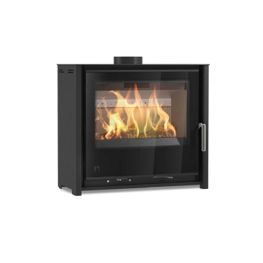 Aarrow i600 Freestanding Low Stove