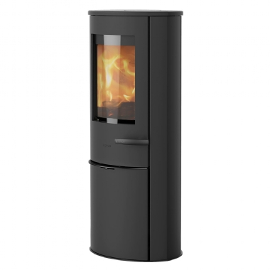 Lotus Liva 6 Steel Wood Burning Stove