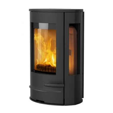 Lotus Liva 8G Wood Burning Stove
