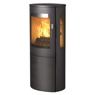 Lotus Mira 4 Wood Burning Stove