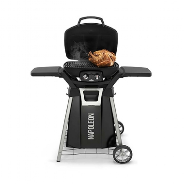 Napoleon PRO285 Gas BBQ Grill and Cart