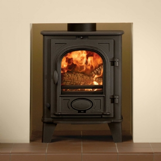 Stovax Stockton 3 Multi Fuel Stove