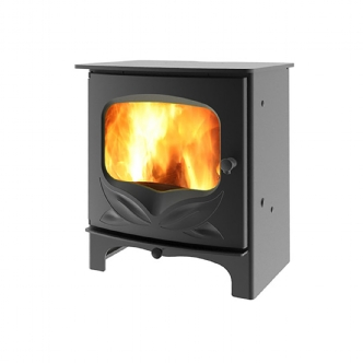 Charnwood Bembridge Country Living Wood Burning Stove