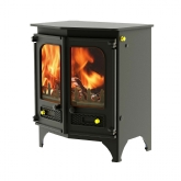Charnwood Country 6 Black Wood Burning Stove