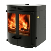 Charnwood SLX45 Free Standing Multi Fuel Boiler Stove