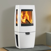 Dovre Sense 203 Woodburning Stove with Side Glass