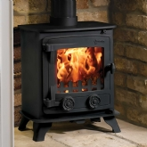 Yeoman Exmoor Multi Fuel Wood Burning Stove