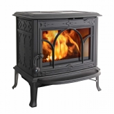 Jotul F100 SE Multifuel and Woodburning Stove