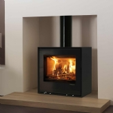 Stovax Elise 540 Glass Stove