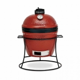 Kamado Junior Joe Ceramic BBQ Grill