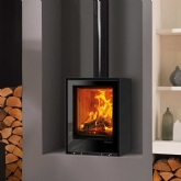 Stovax Elise 540T Glass Fronted Stove