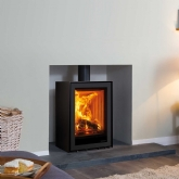 Stovax Elise 540T Steel fronted Stove