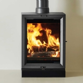 Stovax View 5T Mk3 Multi Fuel Wood Burning Stove