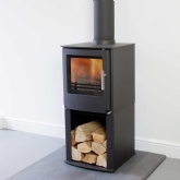 Westfire Series One Pedestal Stove