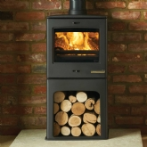 Yeoman CL5 Highline Multi Fuel Stove