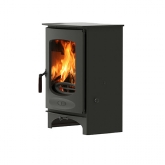 Charnwood C-Eight Blu Wood Burning Stove