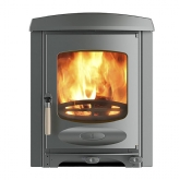 Charnwood C Four Insert Multi Fuel Stove