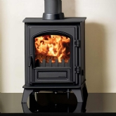 Stovax Riva Plus Small Stove