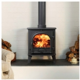 Stovax Stockton 5 Eco Wood Burning Stove